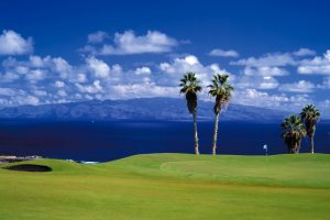 Golf en Tenerife, Dental travel Dentalit