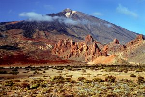 El Teide, Dental Travel Tenerife