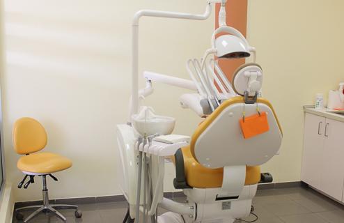Clínica Dental Dentalit Canarias