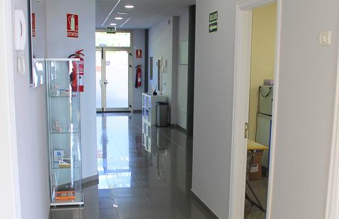 Clínica Dental Dentalit higiene dental Tenerife
