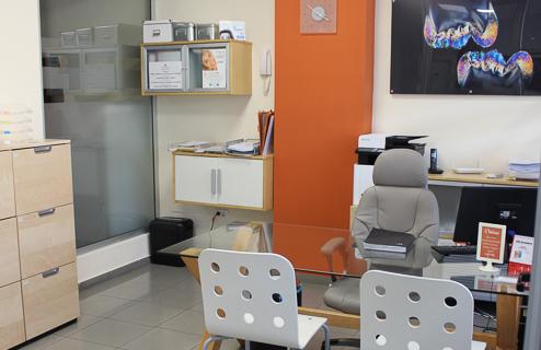 Clínica Dental protesis Tenerife
