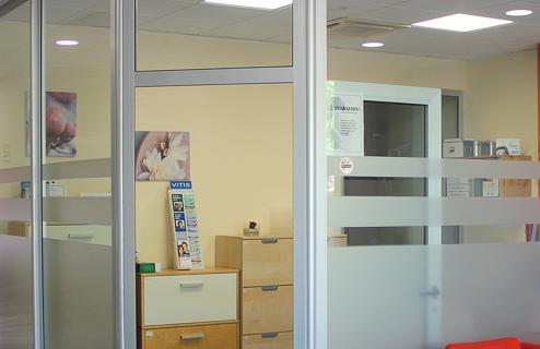 Clínica Dental Dentalit, odontología Tenerife